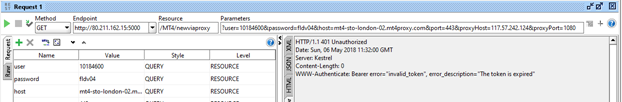 MT4 REST API Documentation –  NET MetaTrader API